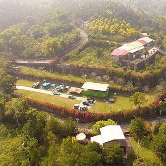 雲林古坑 劍湖園露營農場