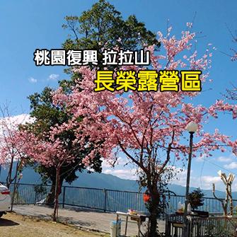 桃園復興 拉拉山 長榮露營區