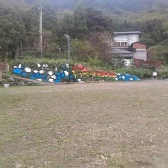 新竹尖石 石上湯屋
