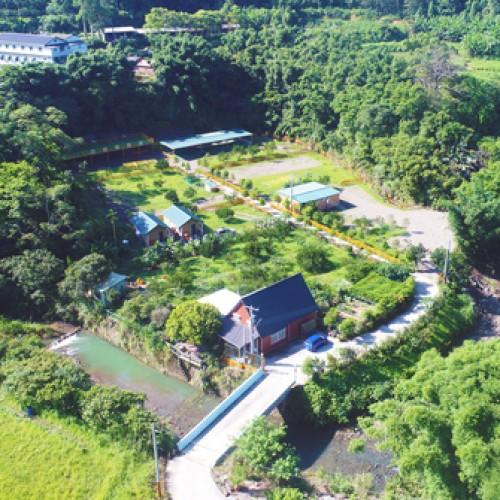 新竹橫山 遊橘露營區