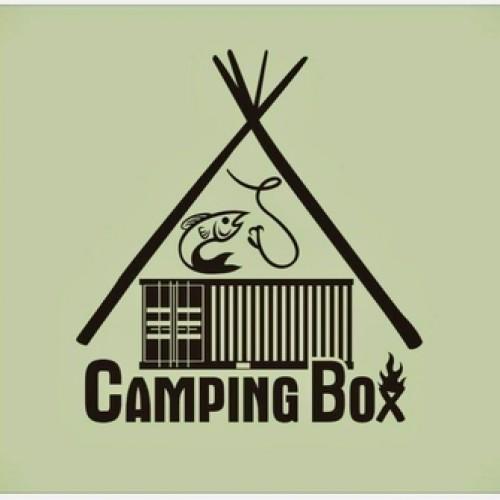 新竹峨眉 露營盒子